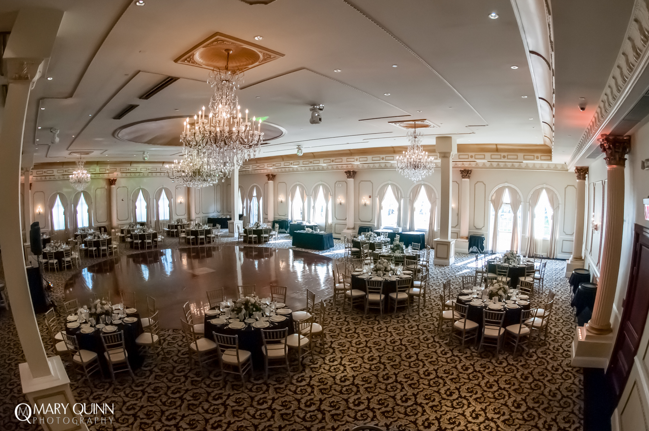 The Merion Ballroom photo