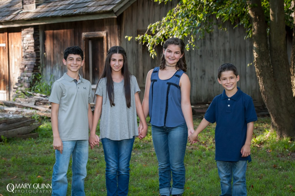 Family Photographer in Marlton New Jersey