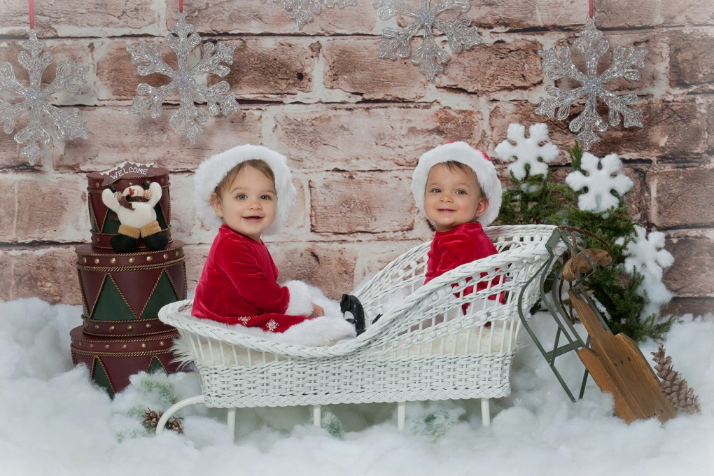 Holiday Photos in Marlton New Jersey