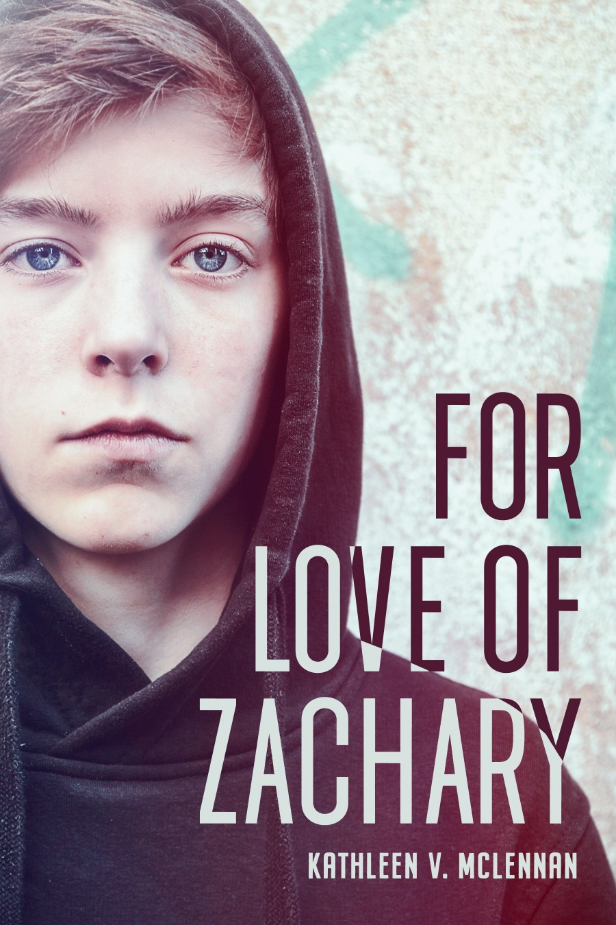 For Love of Zachary