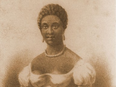 Phillis Wheatley (May 8, 1753 – December 5, 1784) was both the second published African-American poet and first published African-American woman.