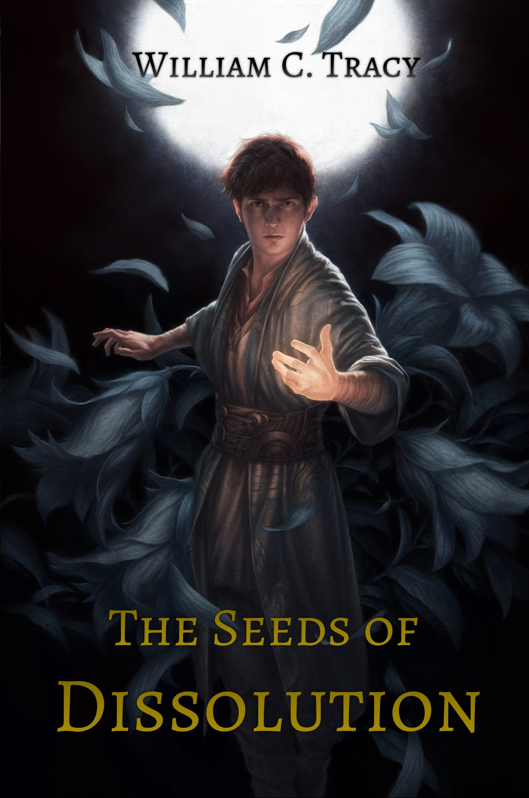 The Seeds of Dissolution cover image