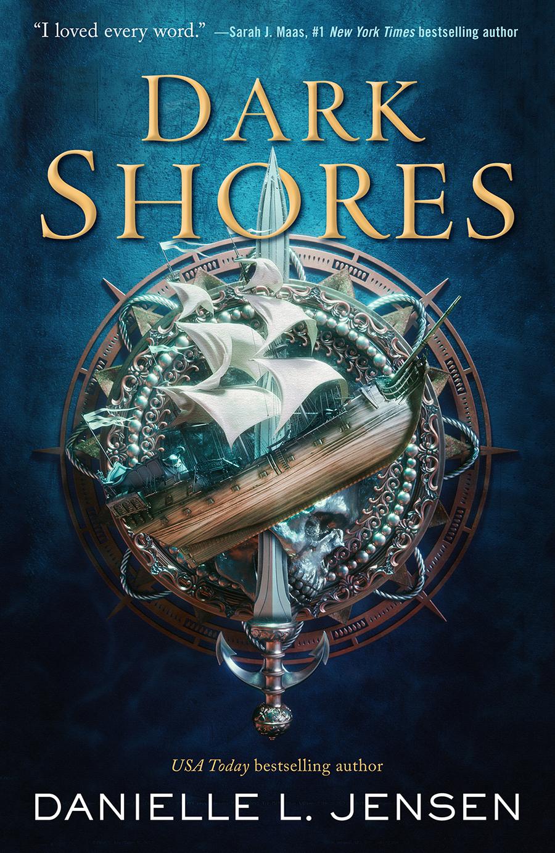 Dark Shores cover image