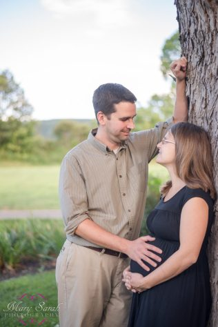 Frederick, MD maternity shoot (11)