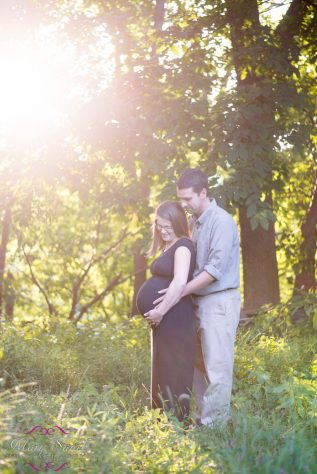 Frederick, MD maternity shoot (20)