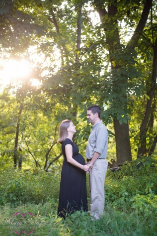 Frederick, MD maternity shoot (22)
