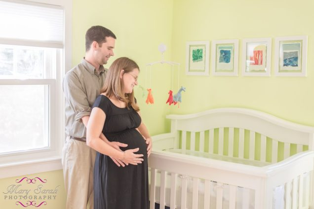 Frederick, MD maternity shoot (5)