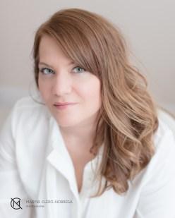 Dominique-Anne, avocate