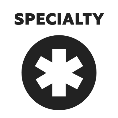 Specialty Medical Tools & Items