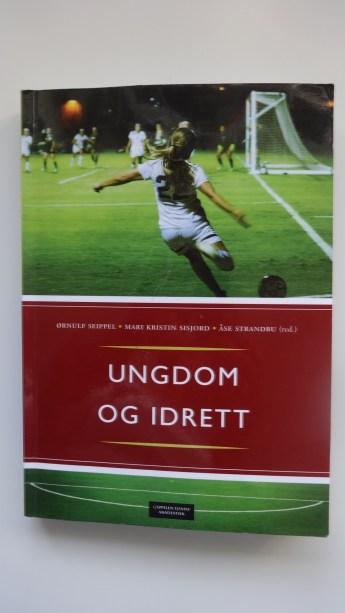Om utviklingen av norsk ungdomsidrett.