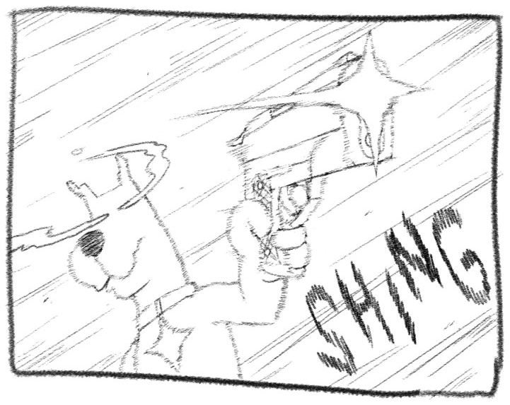 Scoob and Shag: The Wildest Webcomic You Need to Read