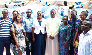 the-science-department-poses-for-a-photo-with-sr-gertrude-rev-fr-micheal-hunkekee-and-mrs-obahor-during-the-labour-day-celebrations-on-may-1_16973468814_o