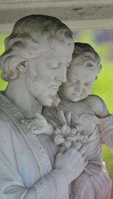 Shrine to St. Joseph, Marywood