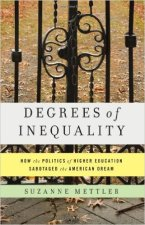 degrees inequality cover