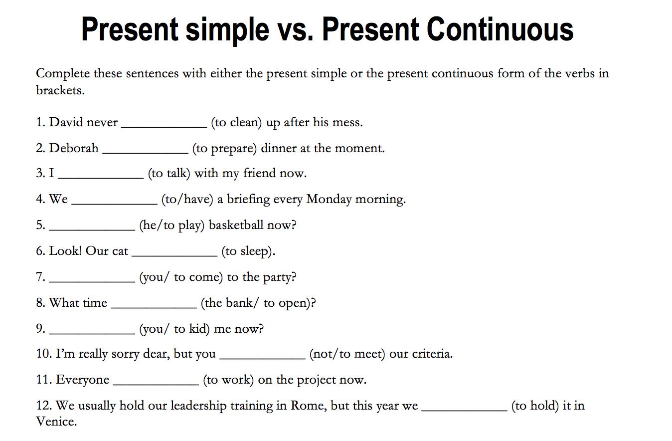 Year 7 English Worksheets Printable