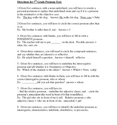 Language Arts Worksheets 7th   Printable Worksheets and Activities for  Teachers [ 1650 x 1275 Pixel ]