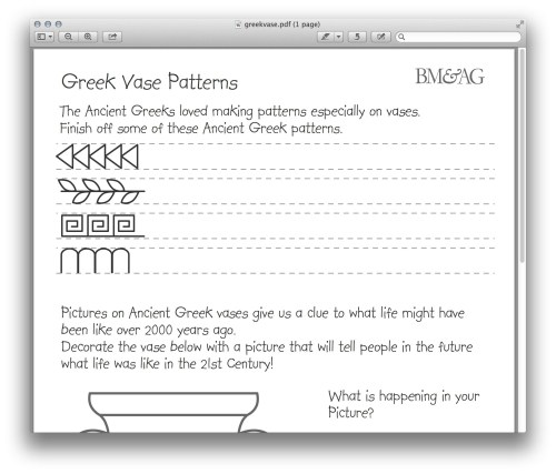 small resolution of Greek Mythology Worksheets Elementary   Printable Worksheets and Activities  for Teachers