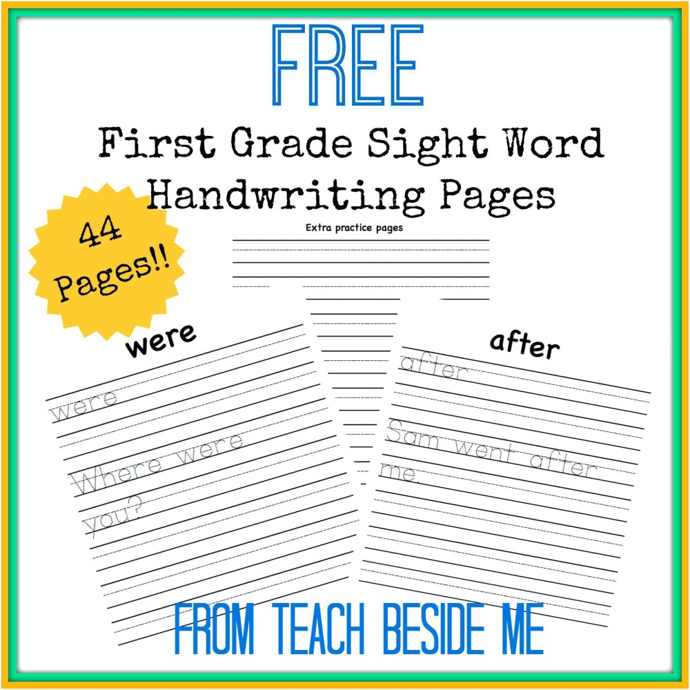 medium resolution of Old English Handwriting Worksheets   Printable Worksheets and Activities  for Teachers