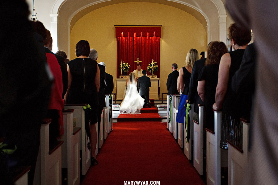 Cleveland Wedding Photographer at Chagrin Valley Hunt Club