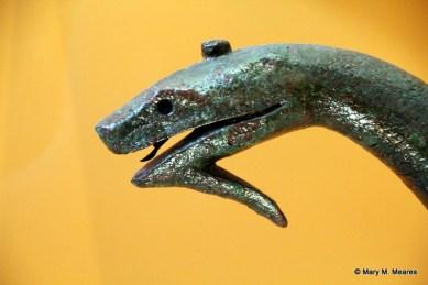 Serpent, 5th Cent. BCE