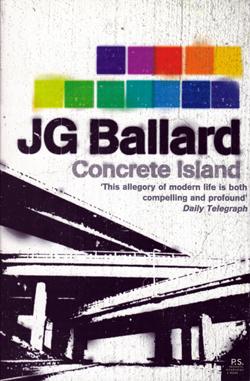 Concrete Island 5