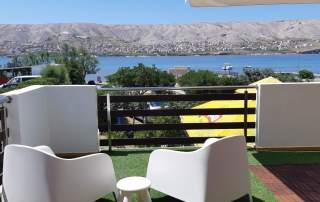 Large apartment - terrace