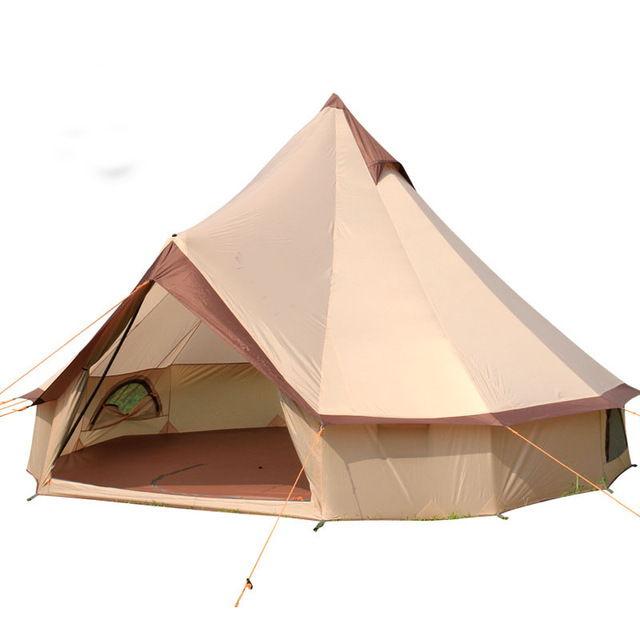 Tenda Glamping Yurt tent