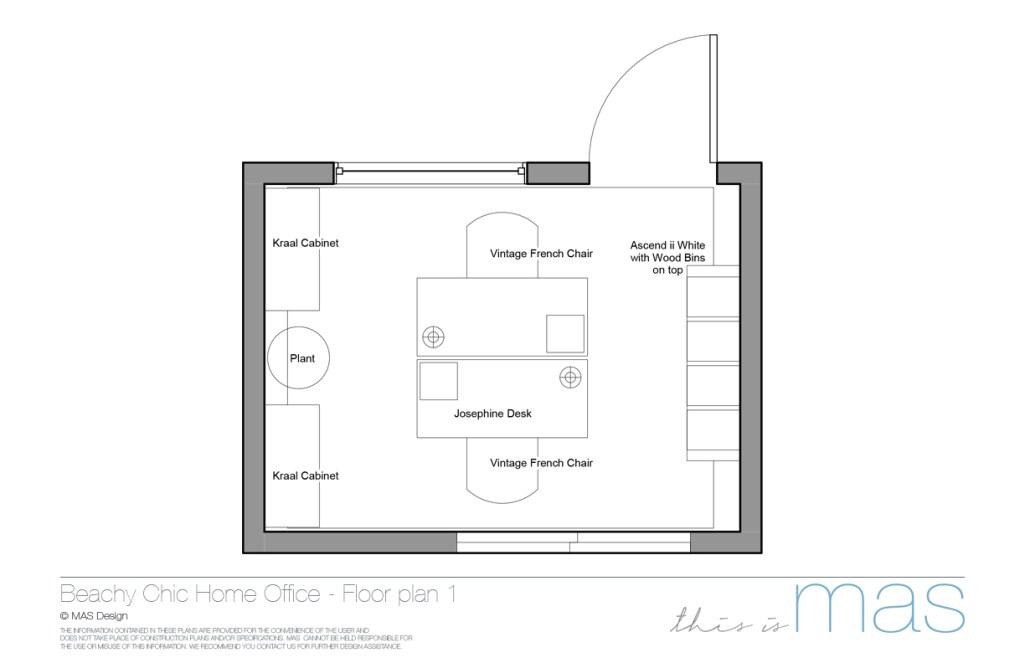 Jaysri Concept 1 Floor Plan