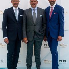 7 Pines Resort Land Cruiser 100 Wiring Diagram Grand Opening De Seven Ibiza Joerg Linder Kai Richter Y Markus Lueck