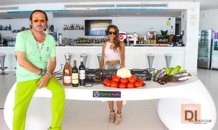 Fiesta en Bali Beach Club Ibiza: ¡A disfrutar del verano ...