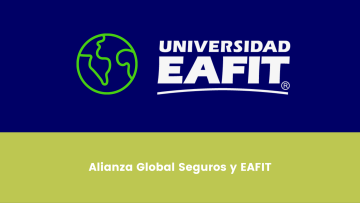 Alianza Global Seguros y EAFIT