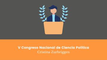 V Congreso Nacional de Ciencia Política