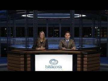 Bitácora Noticias Miércoles 4 Noviembre de 2015