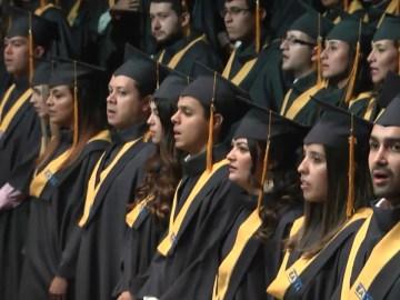 Grados de Posgrado Universidad EAFIT 28 de Junio de 2018. 4:00 p.m.
