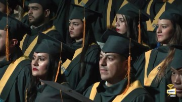 Grados de Posgrado Universidad EAFIT 28 de Junio de 2018. 2:00 p.m.