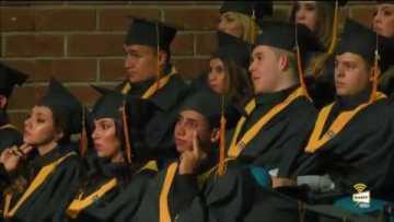 Grados Universidad EAFIT del Miercoles 13 de diciembre de 2017 a las 4:00 p.m.