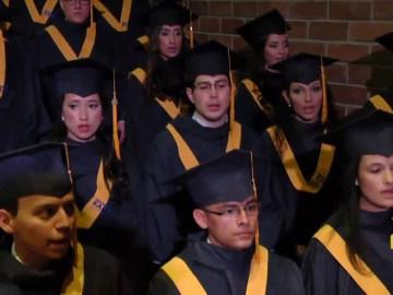 Grados Universidad EAFIT. Diciembre 1 de 2016. Hora: 4:00 p.m.