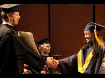 Grados de Pregrados Universidad EAFIT, 8 de julio de 2016. Hora 2:00 p.m.