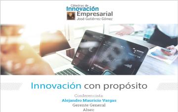 Innovación con propósito