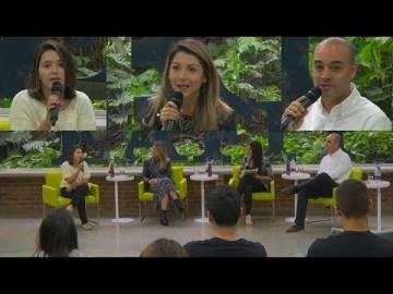 Panel de expertos sobre Empatía y Liderazgo