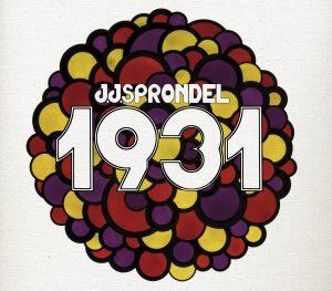 Caratula de 1931 de J.J. Sprondel.