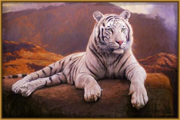 La Tigresa Y El Acróbata El Adarve