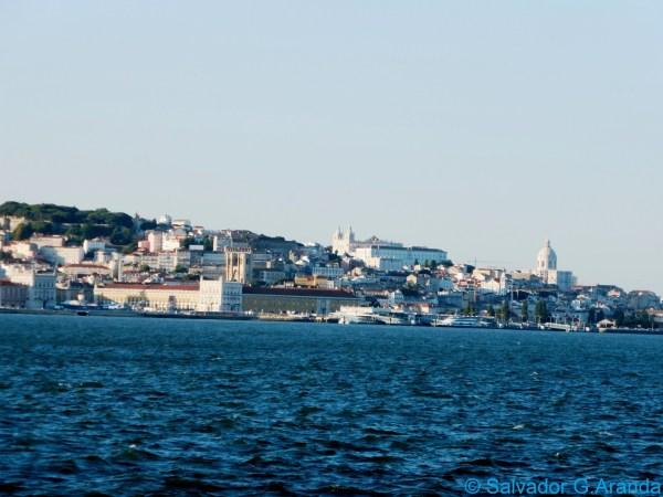 Lisboa, sede de Eurovisión 2018