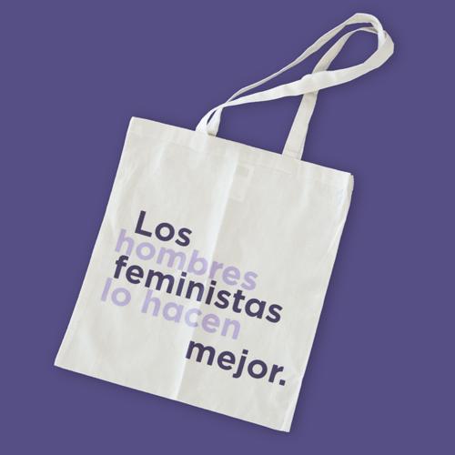 Hombres feministas