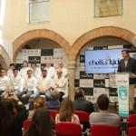 Más de 40 estrellas Michelín estarán en 'Chefs & Kids', a beneficio de Aldeas Infantiles SOS