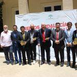 La Academia Andaluza de Gastronomía y Turismo entrega sus premios