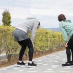 ジョギング中の痙攣に注意!痙攣にならないジョギングの方法