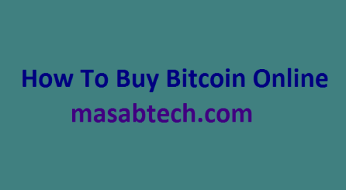 How To Buy Bitcoin Online Latest 2021