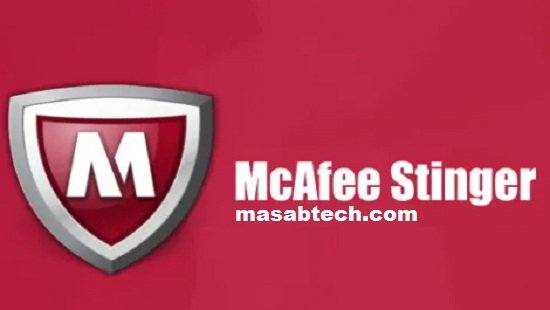 McAfee Stinger 12.2.0.304 Crack With Serial Key Latest Version 2022