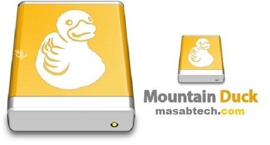 Mountain Duck 4.7.0.18302 Mac Crack With Serial Key Latest Version